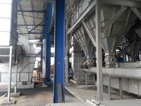 Fly Ash Conveyor System